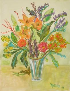 Bouquet d`hiver