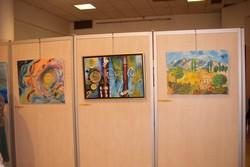 Exposition La Grande Motte